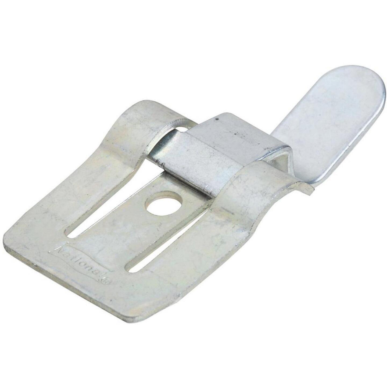 National Steel Snap Fasteners (4 Pack) Image 1